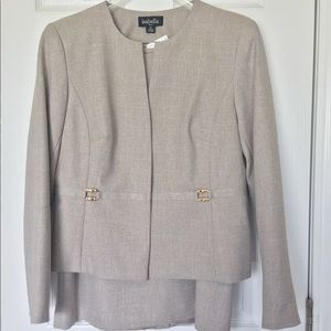 Jackets & Blazers - Isabella suits 2 piece skirt suit with blazer